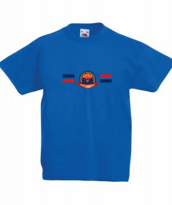 T-Shirt Kids Blue